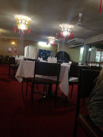 Wai Young Chinese Restaurant - Surfers Gold Coast