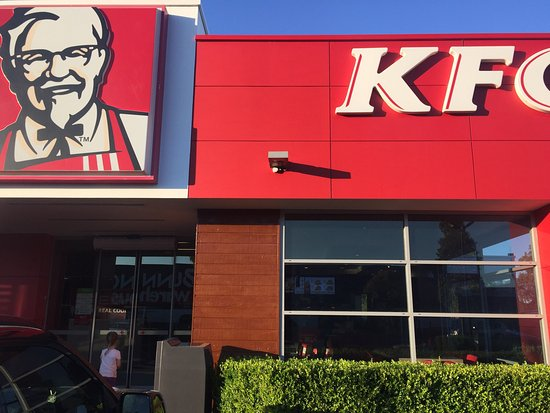 KFC - Surfers Gold Coast
