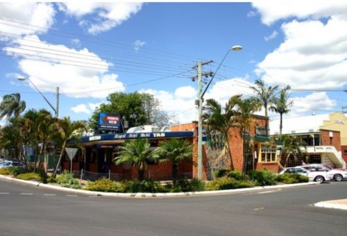 Royal Hotel Motel - Surfers Gold Coast
