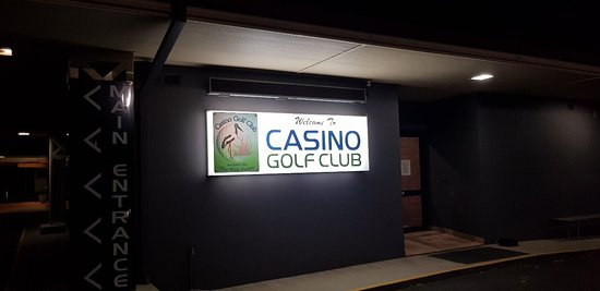 Casino Golf Club - Surfers Gold Coast