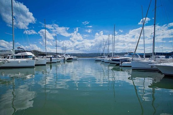 Gosford Sailing Club - Surfers Gold Coast