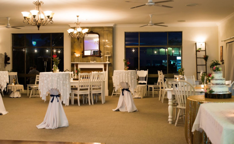 Kanangra Heights Restaurant  Function Centre - Surfers Gold Coast