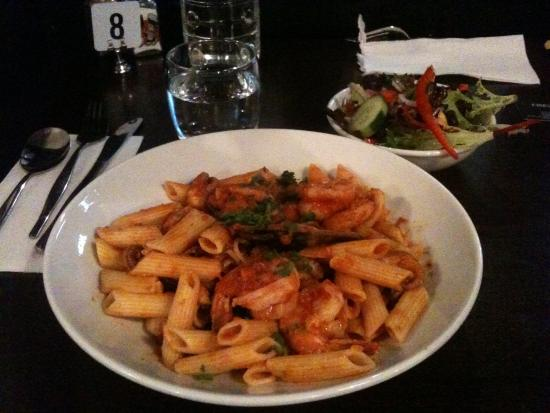 Firewood Restaurant - Surfers Gold Coast