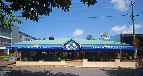 The Marlin Bar - Surfers Gold Coast