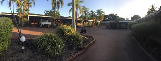 Cattleman's Rest Motor Inn - Surfers Paradise Gold Coast