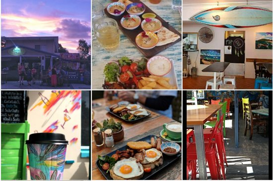 Codie's Place - Surfers Paradise Gold Coast