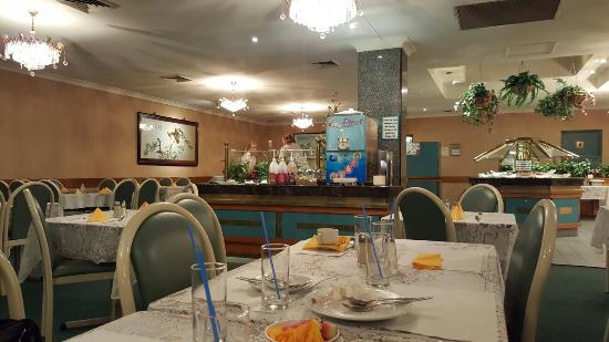 East Court Chinese Restaurant - Surfers Gold Coast