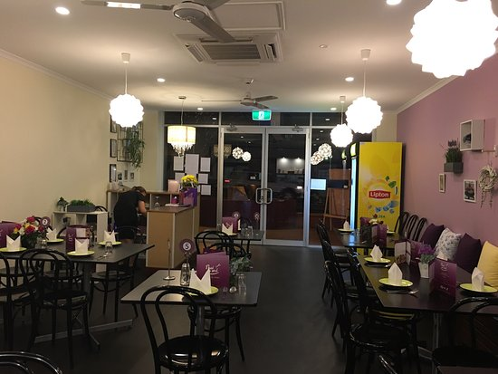Thai on Wok - Surfers Gold Coast