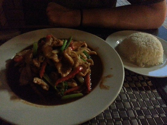 PJ Thai Restaurant - Surfers Paradise Gold Coast