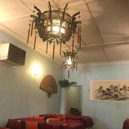Connaught Chinese Restaurant - Surfers Gold Coast