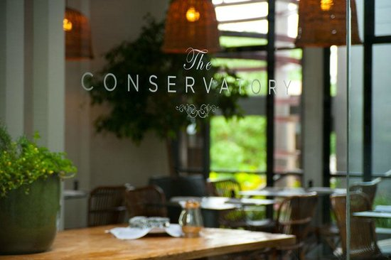 The Conservatory - Surfers Gold Coast
