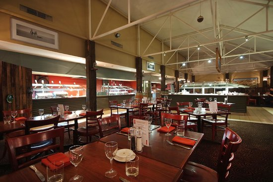 Bough House Restaurant - Surfers Gold Coast