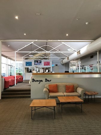 Bunya Bar - Surfers Gold Coast