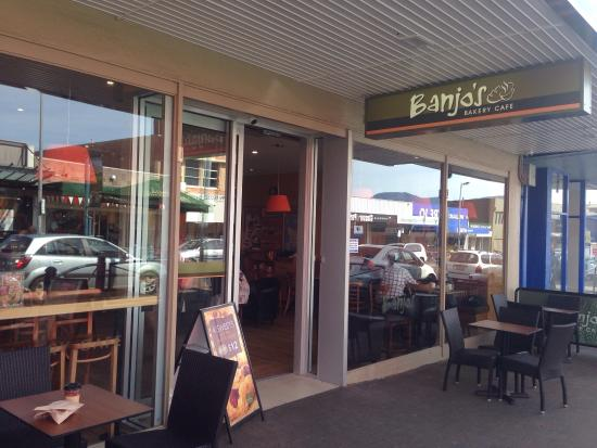 Banjos New Norfolk - Surfers Gold Coast