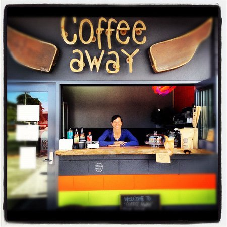 Coffee Away - Surfers Paradise Gold Coast