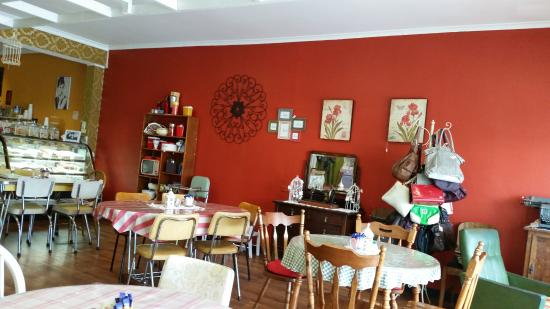 The Cake Lady Cafe - Surfers Gold Coast