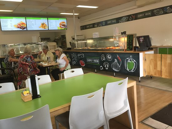 Simply Fresh - Surfers Gold Coast