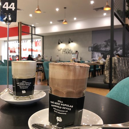 The Coffee Club - Surfers Gold Coast