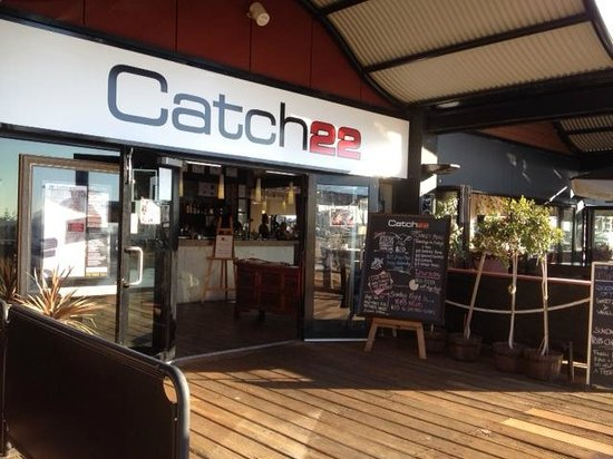 Catch22 Tapas  Cocktail Lounge - Surfers Gold Coast