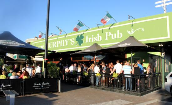 Murphy's Irish Pub - Surfers Gold Coast