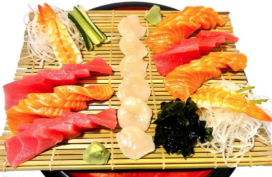 Ohnamiya Japanese Takeaway - Surfers Paradise Gold Coast