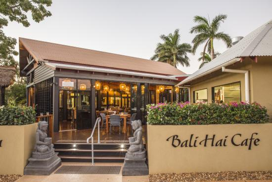 Bali Hai Cafe and Restaurant - Surfers Gold Coast