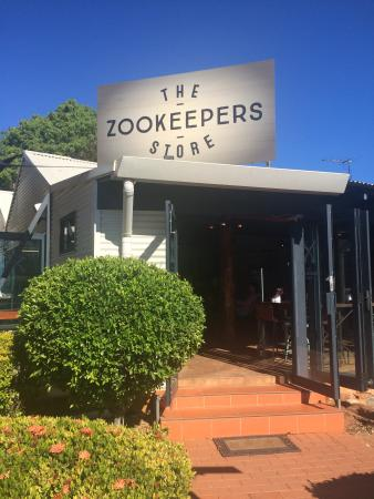 The Zookeepers Store - Surfers Gold Coast