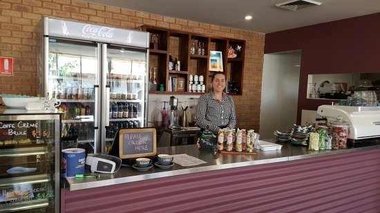 Tippett's Cafe - Surfers Gold Coast