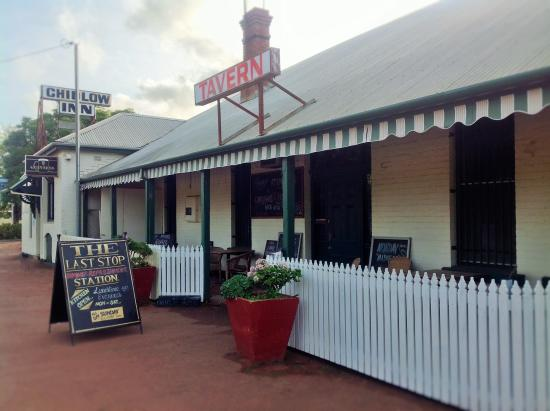 Chidlow Tavern - Surfers Gold Coast