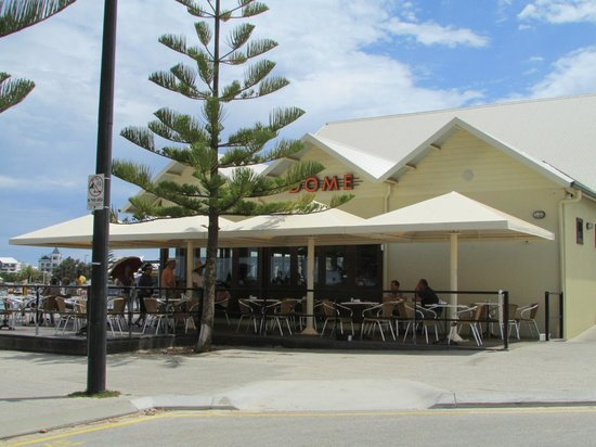 Dome Cafe - Surfers Gold Coast