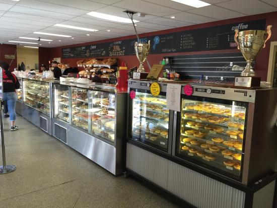 Mount Barker Country Bakery - Surfers Gold Coast