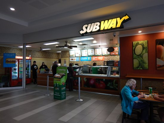Subway Northam - Surfers Gold Coast