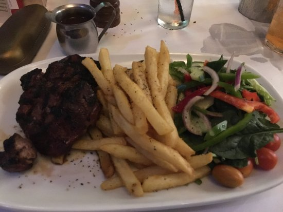 The Steak Shack - Surfers Gold Coast