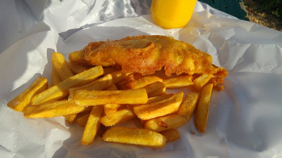 Westcoast Fish  Chips - Surfers Gold Coast