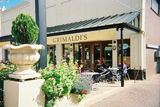 Grimaldi's Restaurant - Surfers Gold Coast
