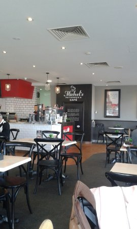 Michel's Patisserie - Surfers Gold Coast