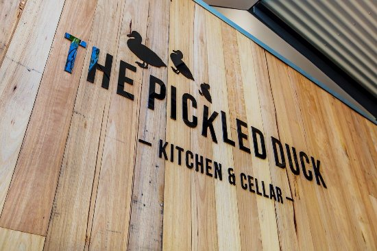 The Pickled Duck - Surfers Gold Coast