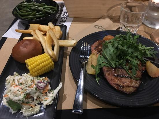 Murray BBQ and Bar - Surfers Gold Coast