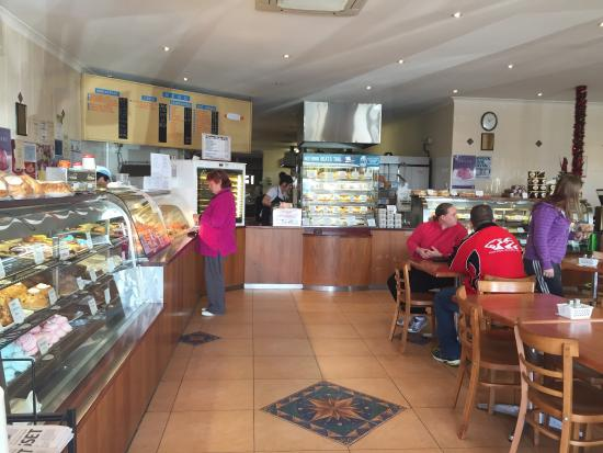 Port Pirie French Hot Bread - Surfers Paradise Gold Coast