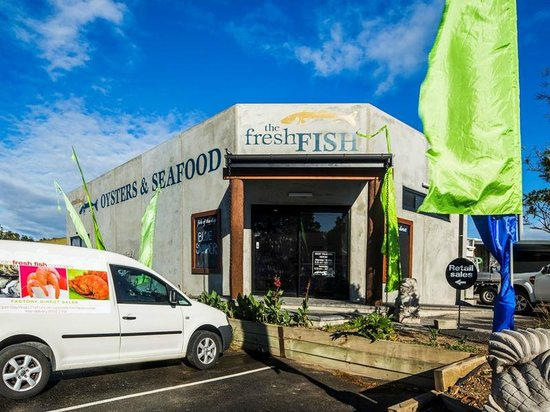 The Fresh Fish Place - Factory Direct Seafood - Surfers Gold Coast