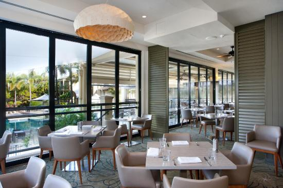 The Restaurant at Mercure Gold Coast Resort - Surfers Gold Coast