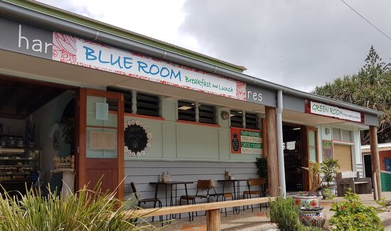 The Blue Room - Surfers Gold Coast