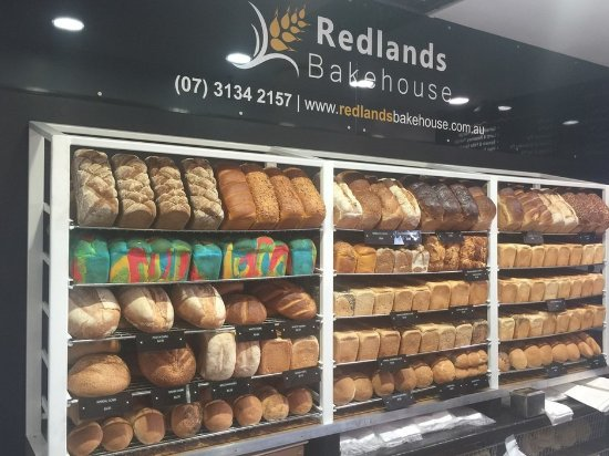 Redlands Bakehouse - Surfers Gold Coast