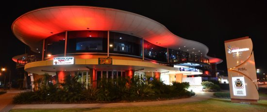 Caboolture RSL - Surfers Gold Coast