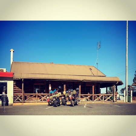 Gold Nugget Truck Stop - Surfers Gold Coast