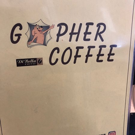 Gopher Coffee - Surfers Gold Coast