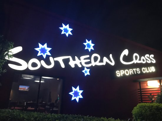 Southern Cross Sports Club - Surfers Gold Coast