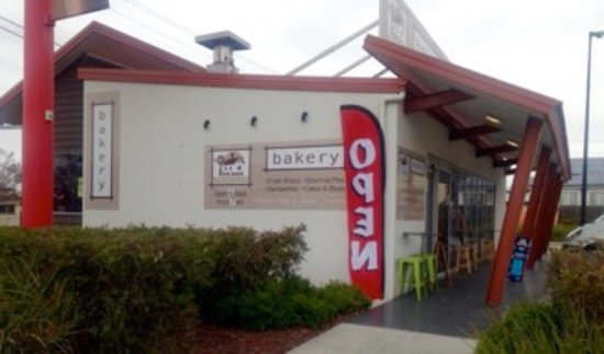The Ranch Bakehouse - Surfers Gold Coast