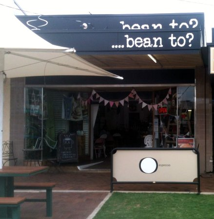 Bean to - Surfers Gold Coast