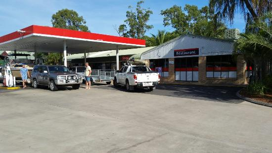 Caltex Agnes Water - Surfers Paradise Gold Coast